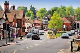 Haslemere high st.