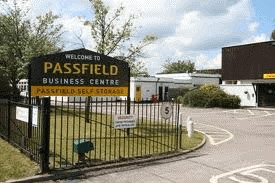passfield business centre