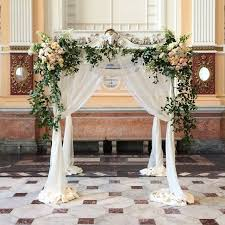 jewish wedding chuppa