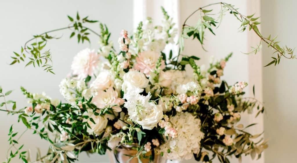 Hampshire floral web-shop